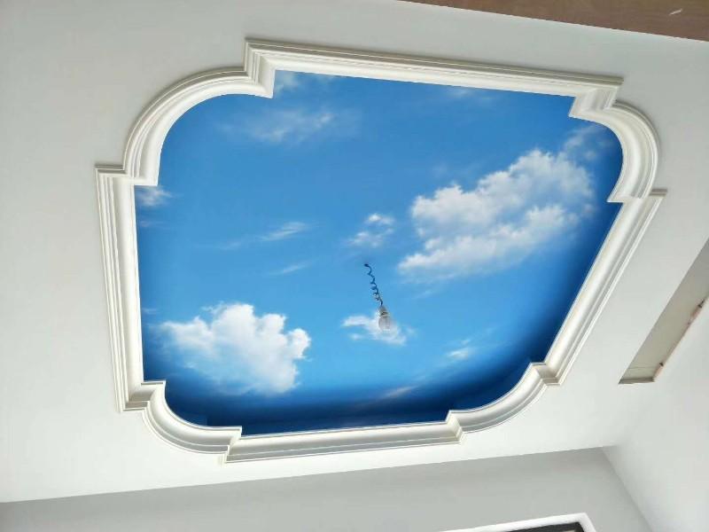 墙体彩绘客户关心的问题,宝佳彩绘为您解答墙绘知识