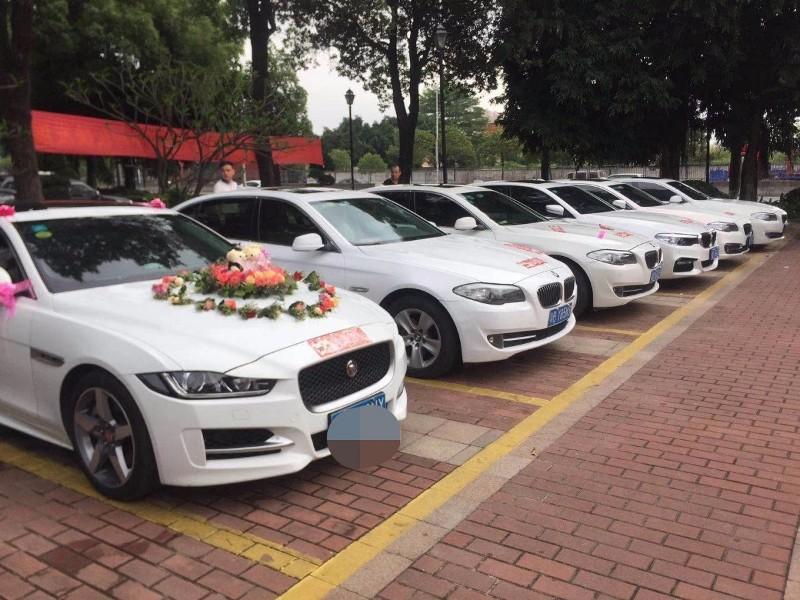 东莞婚庆婚车出租,豪华奔驰宝马奥迪出租包车