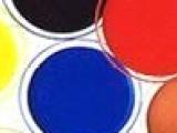 晋江国艳颜料用PVC塑料用307钼铬红