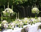 草坪婚礼/沙滩婚礼承接,中式/西式婚宴,八味餐饮
