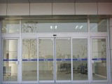 河西区玻璃门安装详情服务介绍