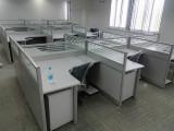 红桥区工位桌办公桌椅培训桌椅条桌批发定做