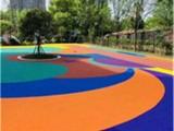 安徽 新国标塑胶地面 幼儿园彩色塑胶跑道 地面材料厂家
