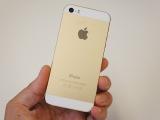 苹果iphone5S手机模型 苹果5S模型机 金属版手感模具 黑