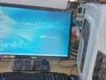 全新i3台式电脑 带22寸 加固态速度快