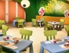 乐当家儿童主题餐厅加盟费多少