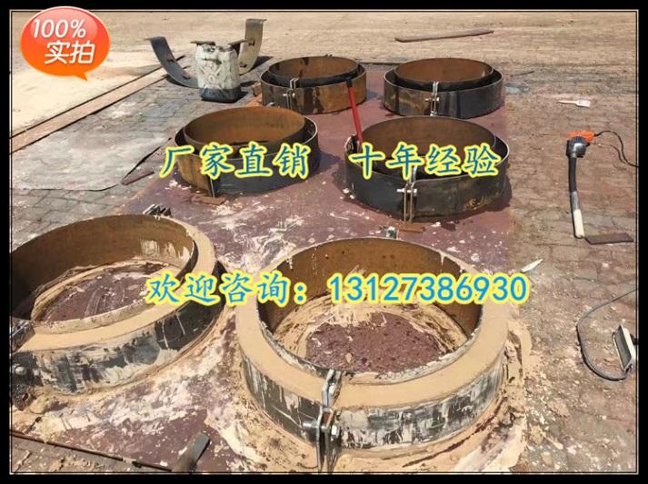 红松木保冷管托安装使用 想买保冷管托上沧州汇鹏管道装备