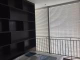 东莞市南城厂家设计定做窗帘 西平附近办公窗帘遮阳帘安装