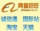 温州协助办理营业执照 阿里巴巴诚信通咨询和办理