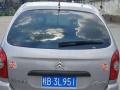 雪铁龙萨拉-毕加索2004款 2.0 手动 舒适型-车好无事故