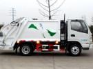 济南市压缩式垃圾车直销价格面议