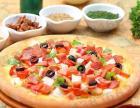 开家韩国披萨加盟店怎样?炫多让您前程无忧!