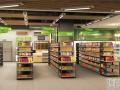 银川哪里有超市货架买?时尚货架 超市装修设计 陈列设计等