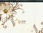 青花瓷精雕瓷砖背景墙线条 家装 石材背景墙厂家直销