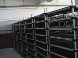 成都汽车生产总装车间用线棒工位器具
