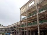 南阳市房屋改造,加固,平移,改梁等业务