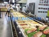 日本料理長技術培訓