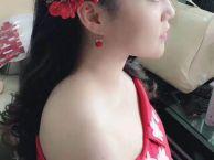 银川专业新娘妆早妆跟妆,颖子美妆工作室可免费使用婚纱