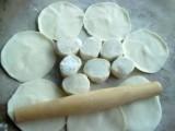 山东食品级饺子皮专用变性淀粉的价格?