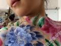 学化妆到玉林风尚美化妆造型美甲培训学校