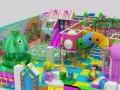 湖南长沙儿童淘气堡游乐园设备投资金额 1-5万元