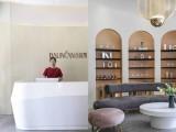 衡水美容院装修案例 美容会所设计 美容SPA装修