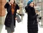 拉萨开服装店怎么进货哪有冬季女装货源批发便宜棉服外套批发