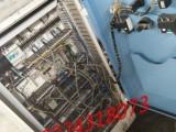 厂家低价转让二手七轴两盘往复机可试喷打样可编程