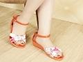 城鞋工坊女鞋 诚邀加盟
