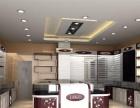 烤漆柜设计制作、珠宝烤漆展柜、玉器烤漆展柜专业定制