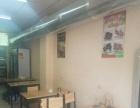 北辰双街大型小区门口 经营中70平米餐饮店个人急转