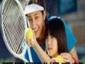 宁夏百德网球俱乐部,网球爱好者的舞台