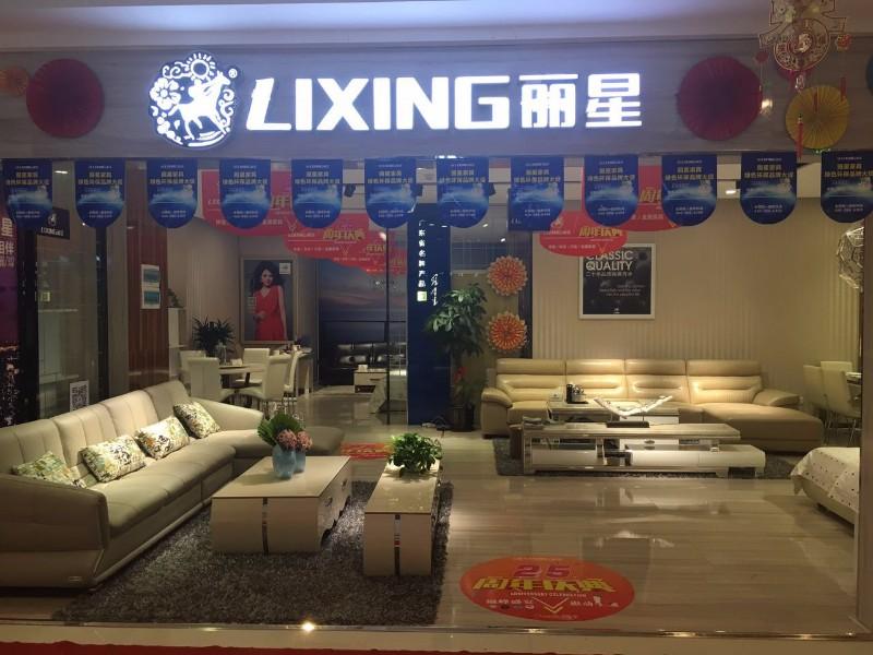 阳江哪里可以买到质量好的软床?丽星家具