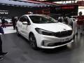 新车2016款起亚K3 1.6L自动GL天窗版 8.99万
