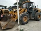 武威二手装载机市场价格 5吨铲车个人急卖