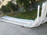6米8米9米10米12米道路路灯生产厂家单臂双臂路灯杆  0.4