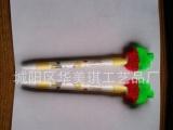 彩色公仔拉丝毛毛球文具笔款式新颖拉丝笔挂