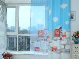 【喜乐帘帘】现代简约涤棉遮光窗帘面料 客厅卧室窗帘 厂家直销
