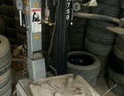 扒胎机平衡机,气泵