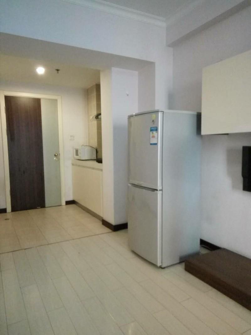 长阳 金桥国际公寓 1室 0厅 50平米 整租金桥国际公寓