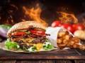 阿堡仔汉堡加盟/炸鸡汉堡加盟费用/快餐加盟/汉堡加盟