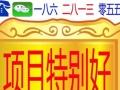 【做好项目】衣锦还乡!光宗耀祖!