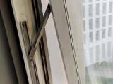 昌平龍澤斷橋鋁窗戶維修換玻璃定做各種紗窗換五金件