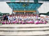 仁合堂药业冠名赞助阿福乐杯中国朝鲜族乒乓球赛