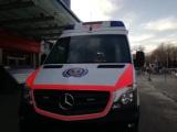 苏州长途120救护车护送