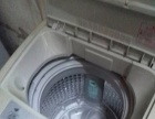 荣事达,全自动洗衣机6.2公斤,9成新
