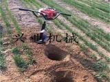 植树挖坑机价格 好用挖坑机厂家