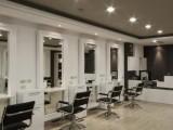 合肥美容店装修,合肥理发店装修公司,合肥上声装修队