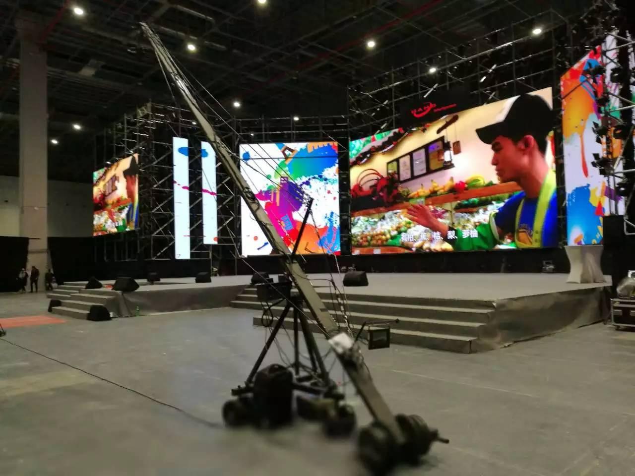 专业EFP迅道,摇臂摄像,摄影摄像,导播台,大合影,宣传片