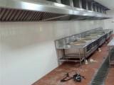 新疆乌鲁木齐冷风机通风管道厨房排烟罩等工程